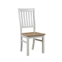 The Ripley Oak Collection Dining Chair