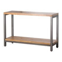 The Draftsman Collection Console Table
