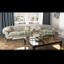 Browning Sofa & Chair