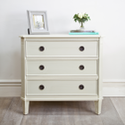 Anna Chest of 3 Drawers