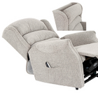 Westbury Adjustable Headrest