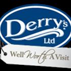 Derrys Ltd