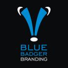 Blue Badger Branding