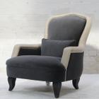 Alphonse Chair