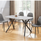 ATHENS DINING TABLE & CHAIRS