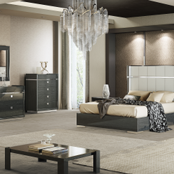 Aria Bedroom range