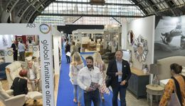 SUCCESS AT 2018 MANCHESTER FURNITURE SHOW