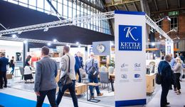 FURNITURE INDUSTRY GATHERED AT LARGEST SUMMER EVENT