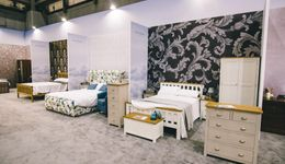 BEDS at January Furniture Show increases