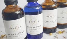 Behind The Brand: Devaiya Oils
