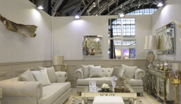 Established and new brands succed at Manchester Furniture Show
