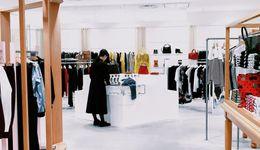4 Principles for Engaging Visual Merchandising