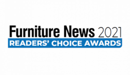 Furniture News reveals winners of 2021 Reader's Choice Awards