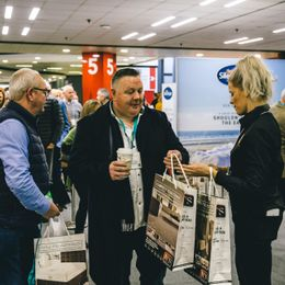 REGISTRATION IS LIVE FOR JANUARY FURNITURE SHOW 2020
