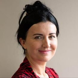 Introducing Zoë Bonser, Portfolio Director
