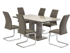 Riley dining set