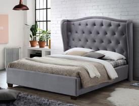 Lauren - Fabric bed