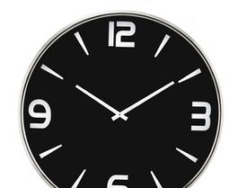 Coffee House Clock L