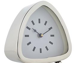 Console Clock Modern