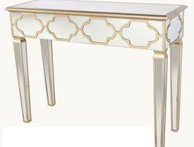 Tishan Home Casablanca Console Table