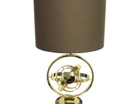 MQL1315 Tishan  Contemporary Table Lamp