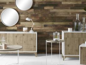 The Copenhagen & Bergen Furniture Collections