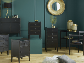 The Kyoto Furniture Collection