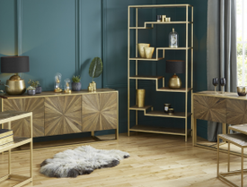 The Saporro Furniture Collection