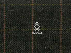 Harris Tweed collection