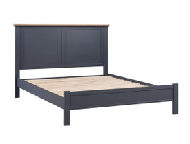 The Richmond Oak Collection King Size Bed
