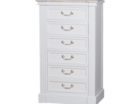The Liberty Collection 6 Drawer Tallboy