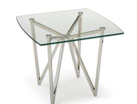Bateau Lamp Table