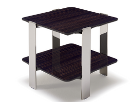 Forum Lamp Table