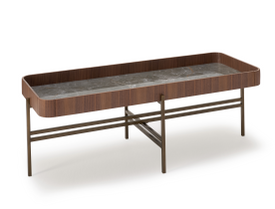 I-Style Coffee Table