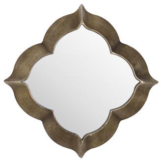 Casablanca Single Wall Mirror