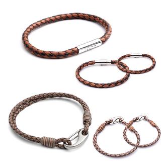 Tribal Steel Bracelets