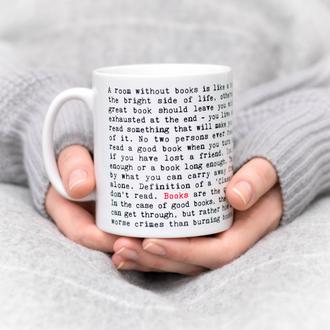130+ 'Wise Words' Mugs