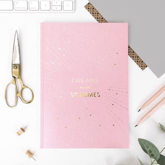 2 'Precious Metals' notebooks