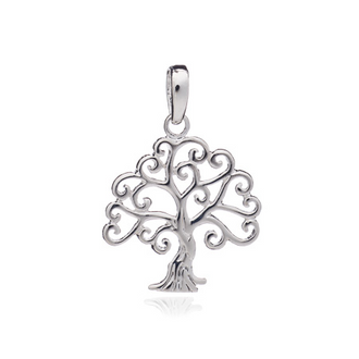 Midhaven Polished 925 Silver Jewellery