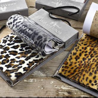 Safari collection of Animal prints