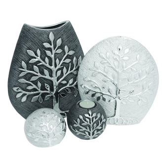 Tree Of Life Vases