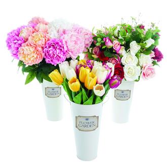 Flower Garden Range