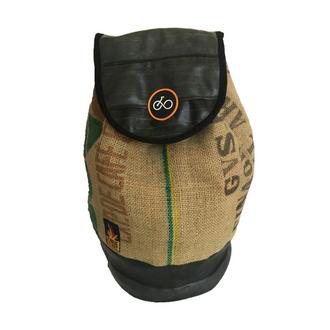 Coffee Sack Duffle Bag