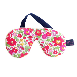 Betsy Red Eye Mask