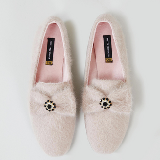 Pretty You London House Shoe Slippers Blair