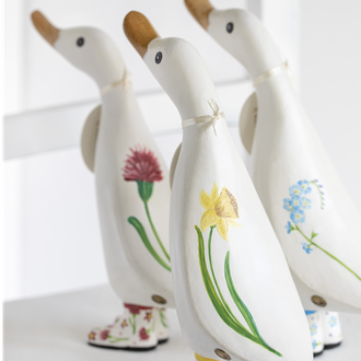 Spring Ducklings (New 2020)