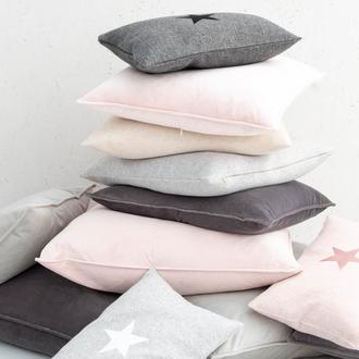 Velvet & Felt Cushions