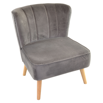 Cromarty Chair Grey