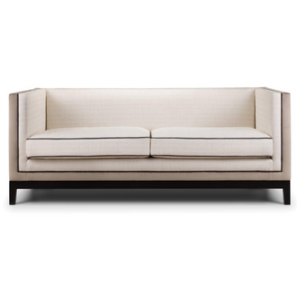 Manhattan Large 2-Seat Sofa