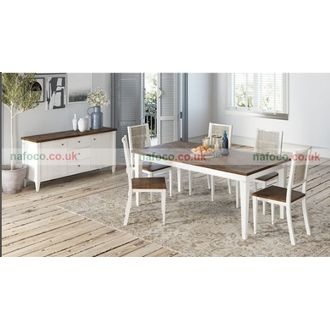 Indoor table and chair MD-T006